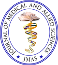 Journal of Medical and Allied Sciences (JMAS)